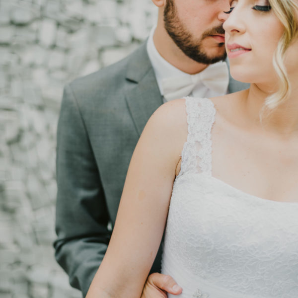Adriana e Lucas - o casamento