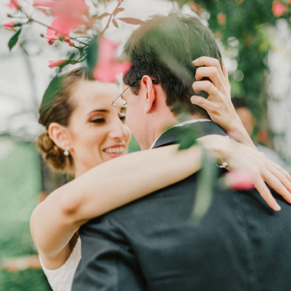 Alessandra e Raphael - Mini Wedding