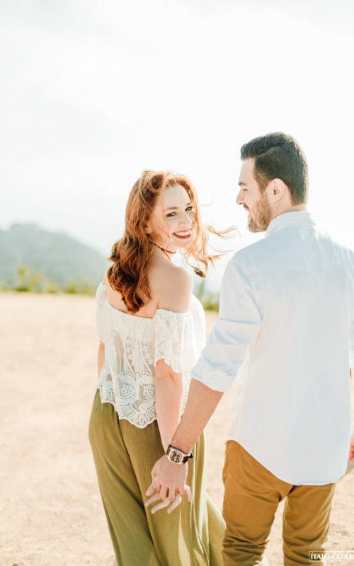 Kelly e Danilo